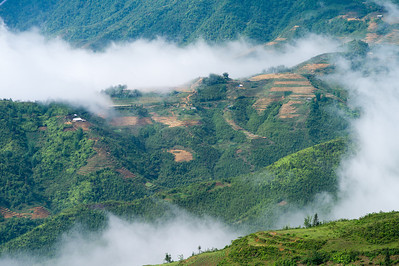 Sapa Clearing Cloud 2
