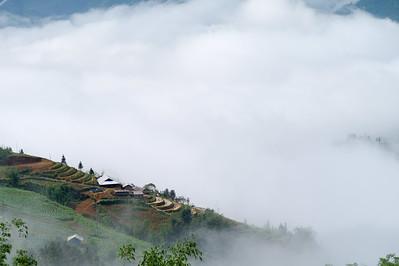 Sapa Clearing Cloud