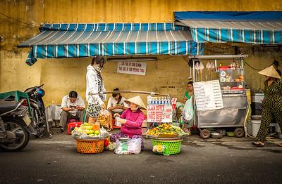 HCMC/Saigon