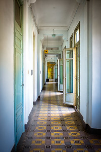 Museum, HCMC/Saigon