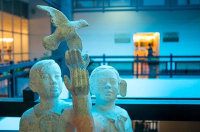 War Remembrance Museum, HCMC/Saigon