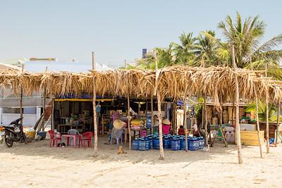 Mui Ne Grocery Store