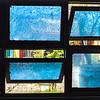 The blue window, Hoi An