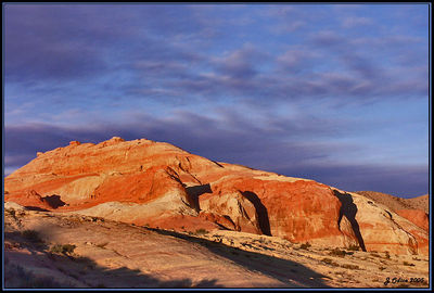 Valley of Fire #2