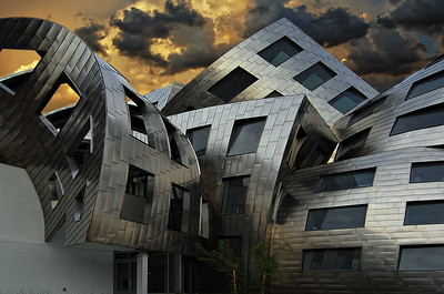 Lou Ruvo Center for the Brain Las Vegas NV