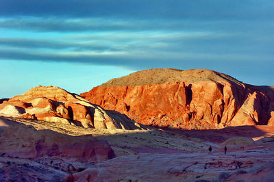 Valley of Fire #1