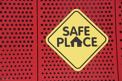 Safe Place.