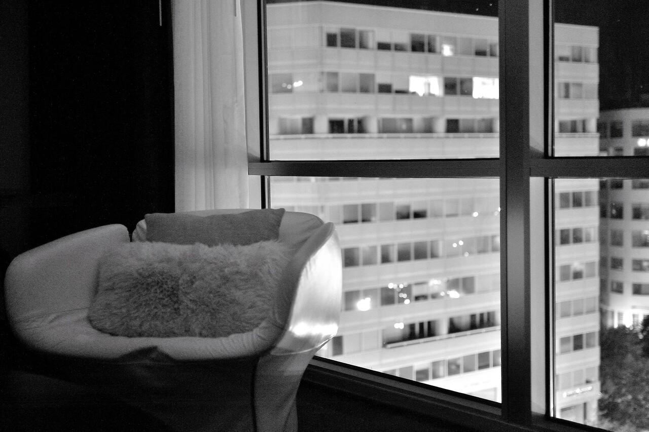 Hotel, Dumont Circle, Washington, DC