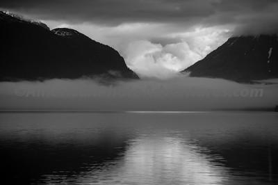 Lake MacDonald, Glacier NP.