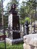 Wild Bill Monument