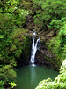 Pouhokamoa Falls 2