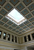 Getty Villa - Skylight