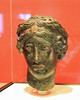 Head of a Youthful Bacchus
