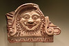 Etruscan Roof Ornament with Medusa