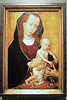 van der Weyden - Virgin and Child