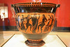 Mixing Vessel with Dionysos and Followers