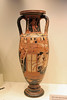 Storage Jar with a scene from The Seven Against Thebes