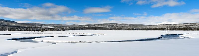 Winter Creek Bends