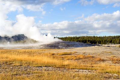 Jackson Hole Tetons Yellowstone Oct 5 2012