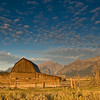 TRWY-8106-Moulton Barn in Teton NP