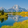 TRWY-8081: Oxbow Bend on the Snake River