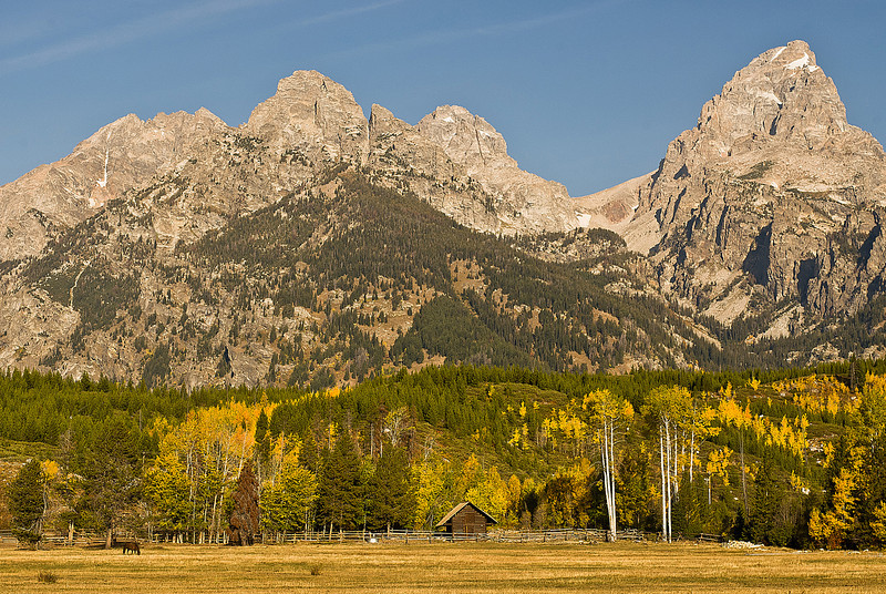 TRWY-8002: Teton Ranch