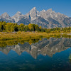 TRWY-8065: Schwabacher Landing in the Tetons