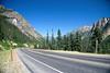 North Cascades Highway -- Okanogan National Forest