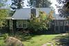 A Cute Cabin -- Mazama, WA