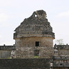 observatory -- Chichan Itza, Mexico
