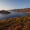 Agios Nicolaos bay.