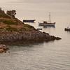 Agios Nicolaos boats