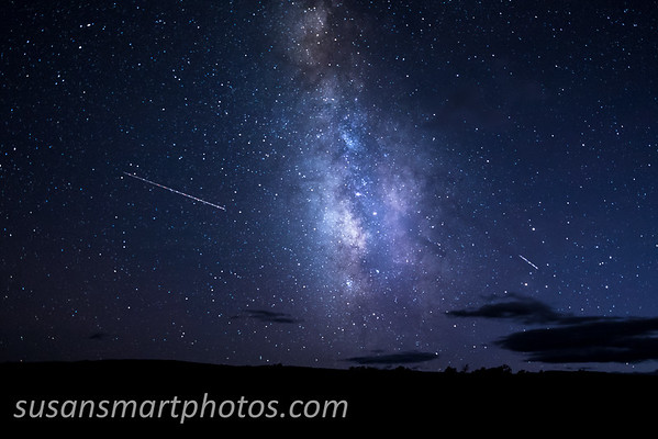 Capitol Reef Milky Way