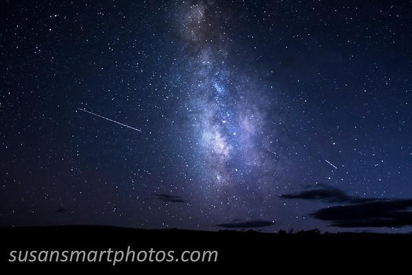 Capitol Reef Milky Way