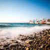 Ocean Motion - Little Venice, Mykonos, Greece : Part 2