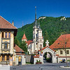 St. Nicholas Church - Brasov Romania