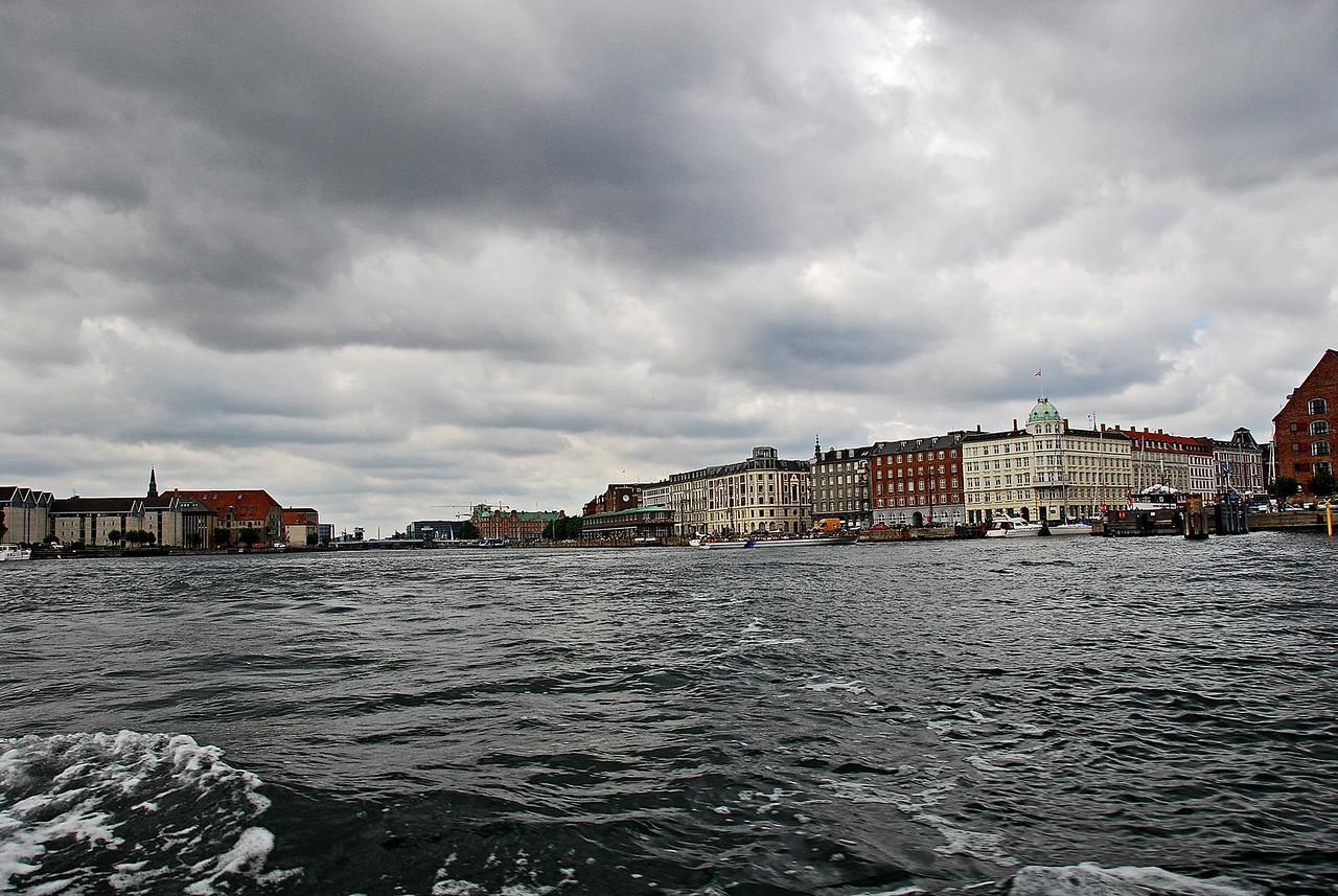 Copenhagen Storm