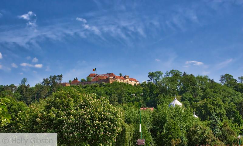 Fortress - Brasov Romania