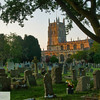 St.  Mary's  - Fairford UK