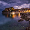 Purple Parga