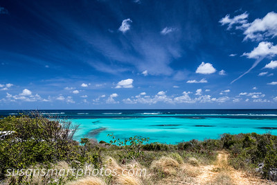 Shoal Bay Marine Preserve