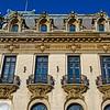 George Enescu National Museum - Bucharest Romania