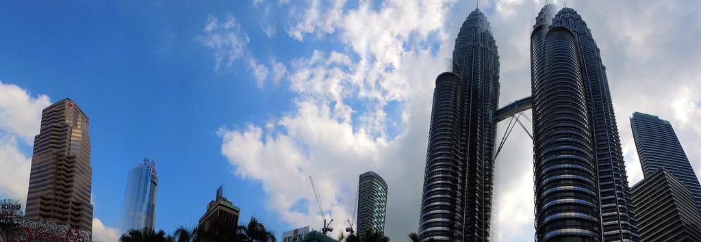 Petronas Panorama
