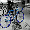 Lonely Bike Blues