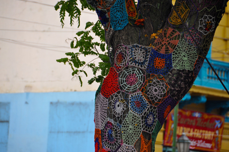Artful Tree