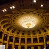 Palace of Parliament - Bucharest Romania