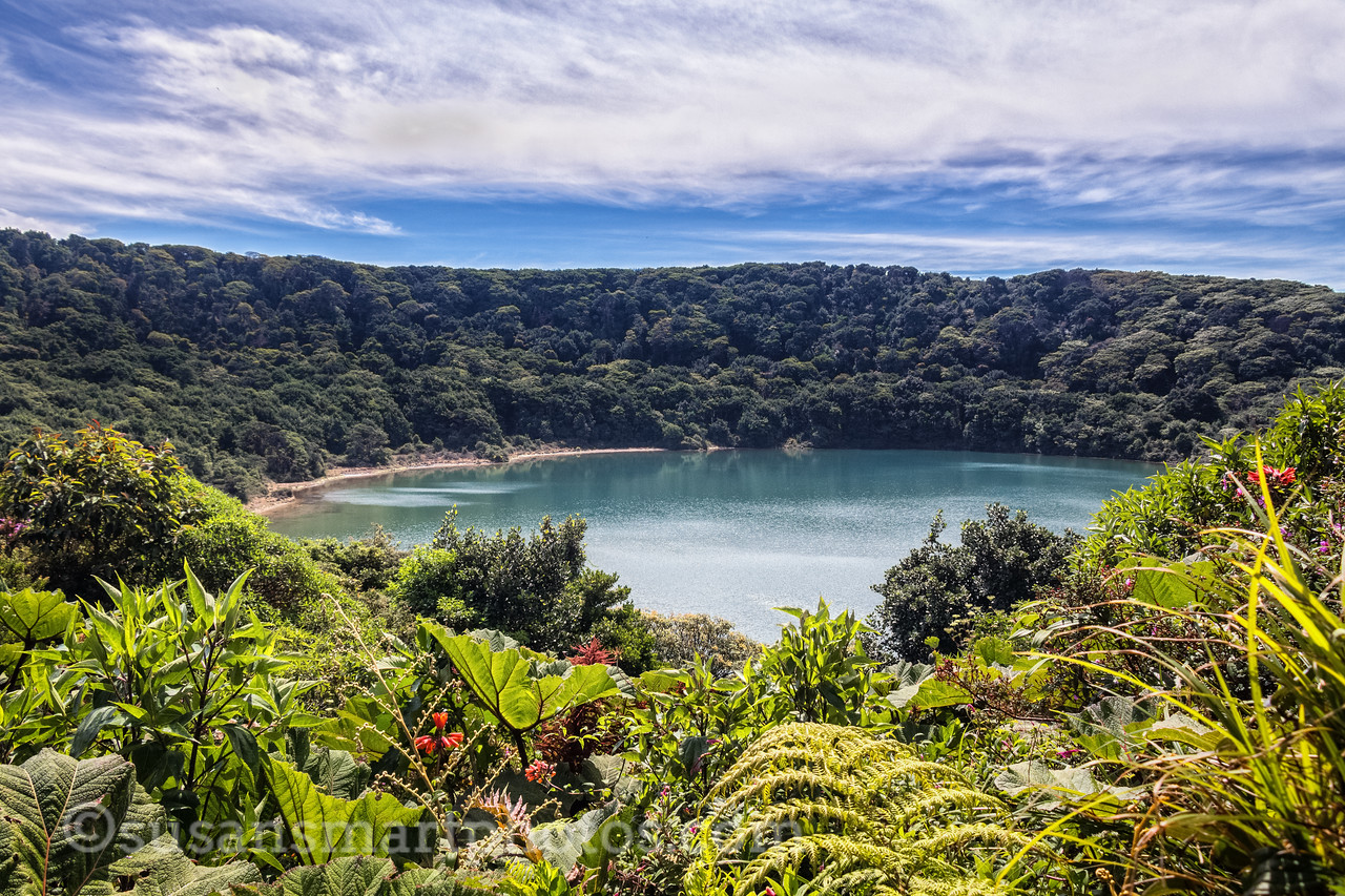 Lake Botas
