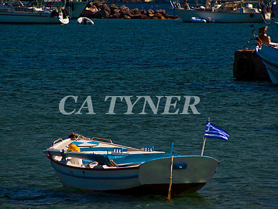 Apolonia Milos 3  Island Greece