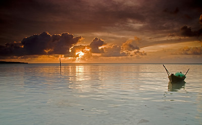 Andaman Sea, India