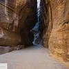 The Siq - Petra